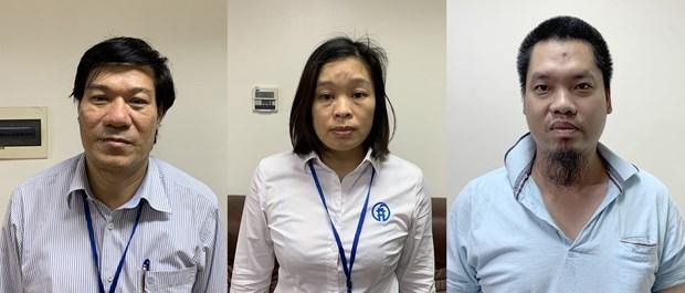 Le proces de l'affaire CDC Hanoi devrait s'ouvrir le 10 decembre hinh anh 1