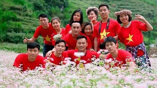 Ha Giang prevoit d'accueillir 1,4 million de visiteurs en 2020 hinh anh 1