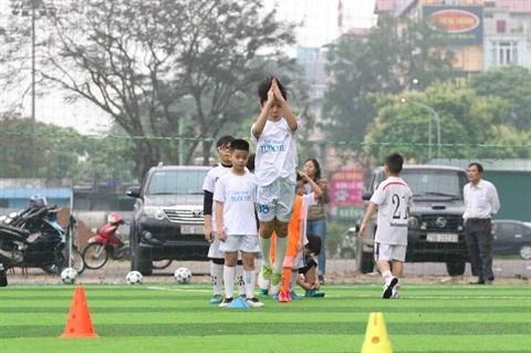 Les jeunes sportifs professionnels au centre des preoccupations hinh anh 1