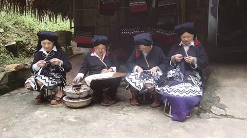 Les femmes d'ethnies minoritaires, actrices du changement hinh anh 1