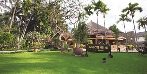 Saigontourist developpe les synergies entre les acteurs du tourisme hinh anh 2