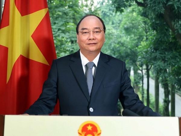 La cooperation Vietnam-OCDE se developpe de maniere positive et substantielle hinh anh 1
