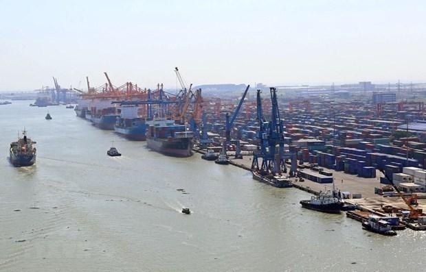 La cooperation maritime importante pour la reponse au Covid-19 et la reprise hinh anh 1