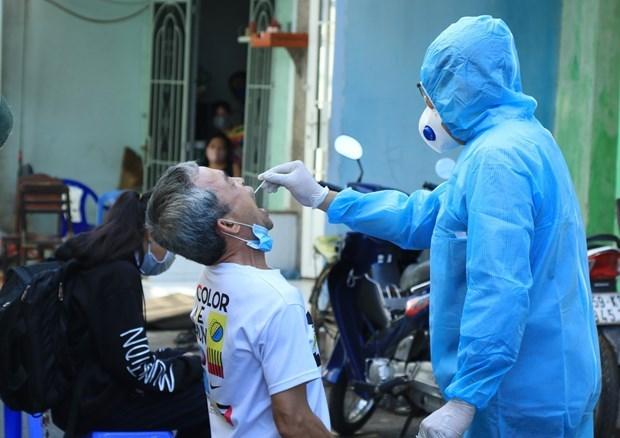 Le Vietnam ne recense aucune nouvelle contamination locale en 15 jours hinh anh 1