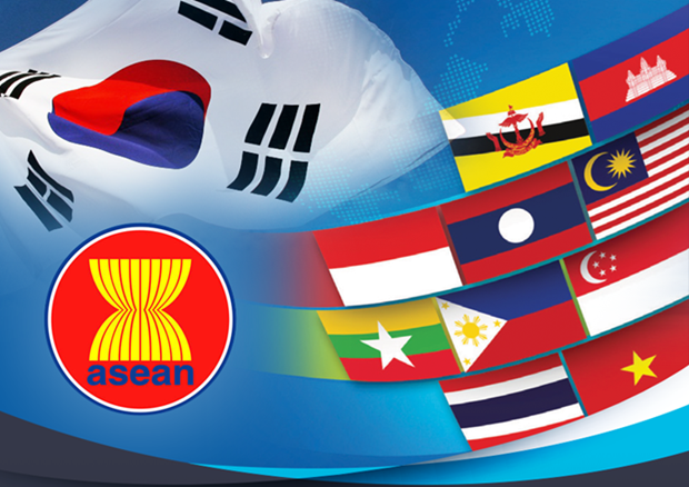 L'ASEAN et la Republique de Coree dialoguent sur l'environnement et le climat hinh anh 1