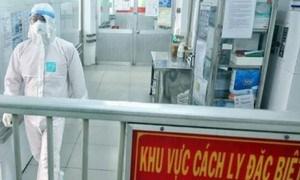 Covid-19: le Vietnam recense deux nouveaux cas exogenes hinh anh 1