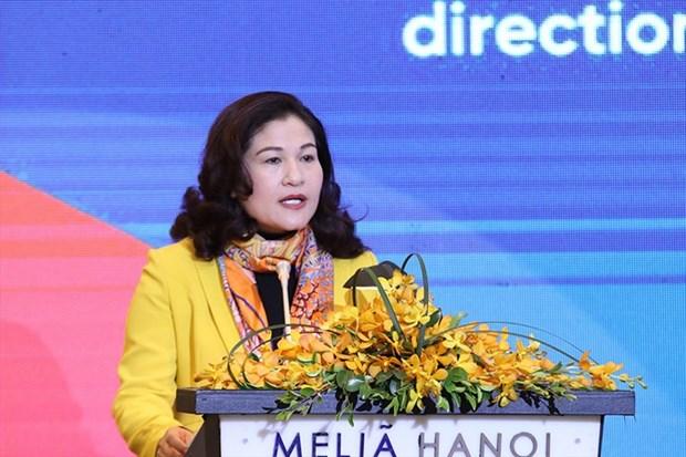 Le taux de travail des enfants au Vietnam inferieur a la moyenne regionale hinh anh 1