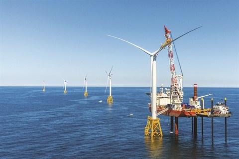 L'eolien offshore a le vent en poupe au Vietnam hinh anh 1