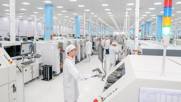 Le Vietnam compte 13.000 nouvelles entreprises technologiques en 2020 hinh anh 1