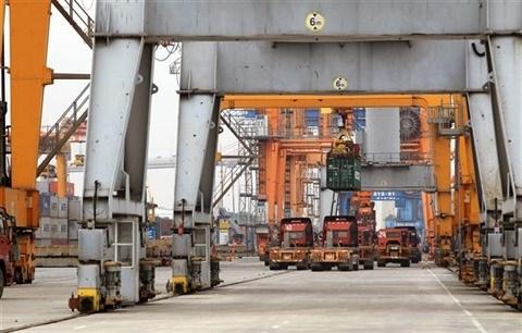 L'avenir de l'industrie de la logistique au Vietnam hinh anh 2