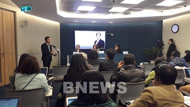 La BM prevoit une croissance de 6,8% pour le Vietnam en 2021 hinh anh 1