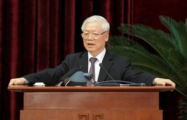 Vietnam 2020: croissance economique malgre la crise de Covid-19 hinh anh 1
