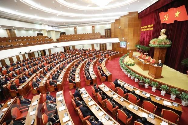 Le 13e Congres du Parti aura lieu a la fin janvier 2021 hinh anh 1