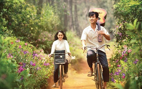 Mat biec retenu par le Vietnam dans la course aux Oscars 2021 hinh anh 1