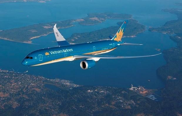 Vietnam Airlines etend ses sieges en classe economique premium sur les vols Hanoi-HCV-Ville hinh anh 1