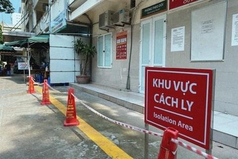 Vinh Long : resserrement des mesures preventives pour contre le COVID-19 hinh anh 1
