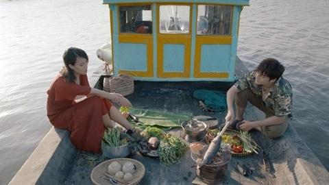 Peu de films sur la cuisine vietnamienne hinh anh 1