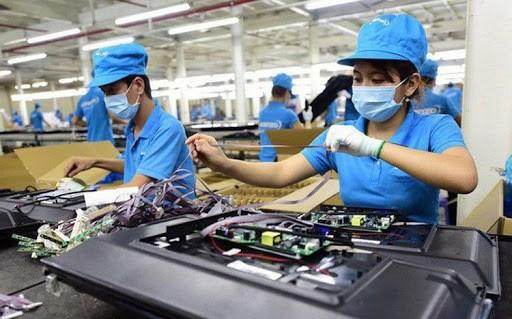 135.000 nouvelles entreprises creees en 2020 hinh anh 1
