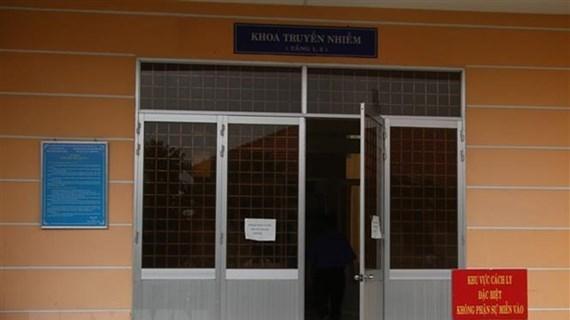 COVID-19 : le Vietnam recense dix nouveaux cas exogenes hinh anh 1