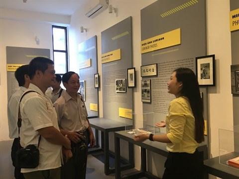 La tradition photographique vietnamienne hinh anh 1