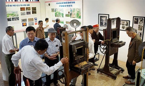La tradition photographique vietnamienne hinh anh 2