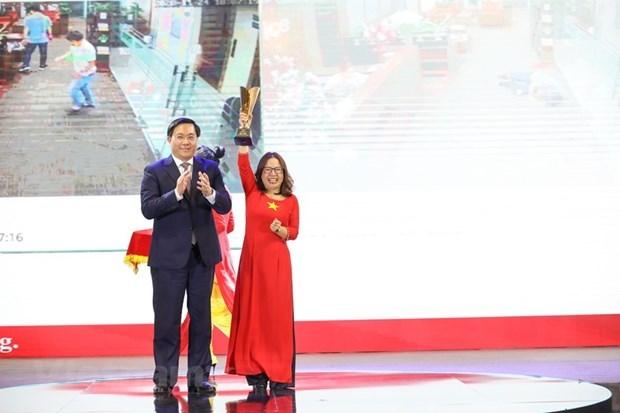 Le MST promouvra le transfert de technologies au Vietnam hinh anh 1