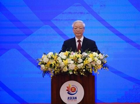 La presidence de l'ASEAN 2020 contribue a la promotion du role et de la position du Vietnam hinh anh 1
