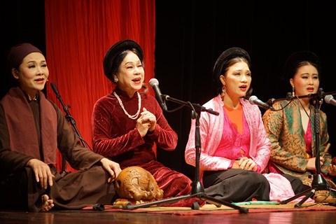 """Concert """"1011-2021"""", fusion des musiques vietnamiennes hinh anh 2"""