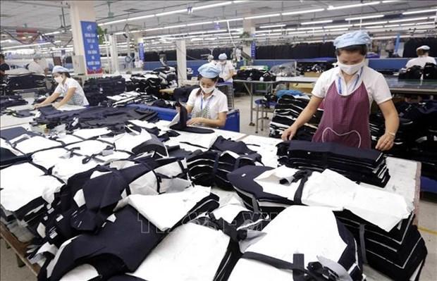 Les Etats-Unis et le Vietnam travaillent pour resoudre les questions commerciales hinh anh 2