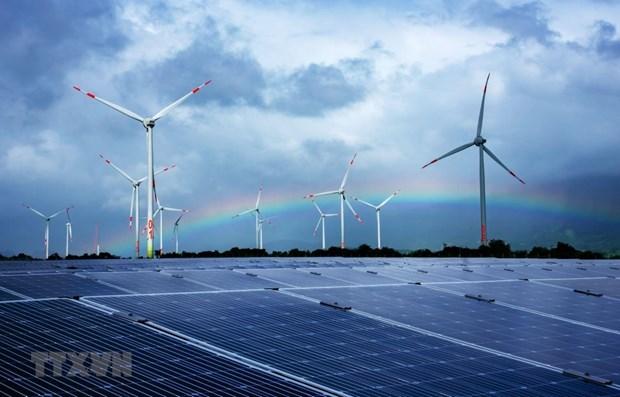 The Diplomate : Quel est le moteur du boom des energies renouvelables au Vietnam ? hinh anh 1