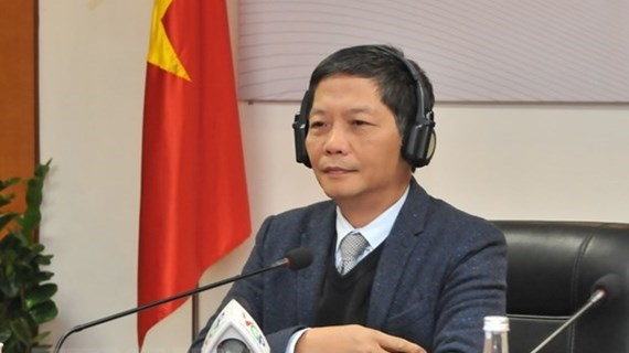 Le Vietnam toujours un partenaire de premier plan des Pays-Bas en Asie hinh anh 1