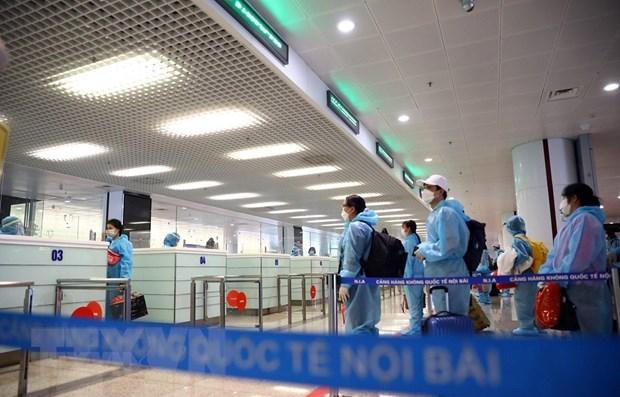 La Russie reprendra ses vols vers le Vietnam, l'Inde, la Finlande et le Qatar hinh anh 1