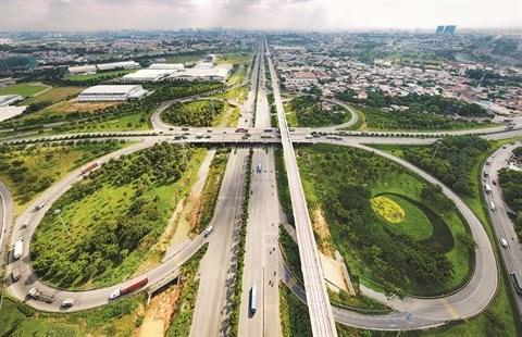Une ville de la connaissance et de l'innovation a l'est de Ho Chi Minh-Ville hinh anh 2
