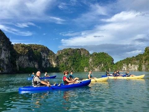 Le tourisme sportif et d'aventure emerge au Vietnam hinh anh 2