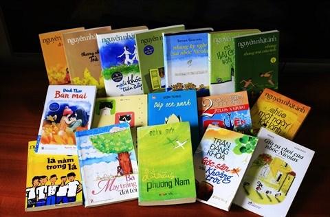 Litterature de jeunesse : porte ouverte vers le monde hinh anh 1