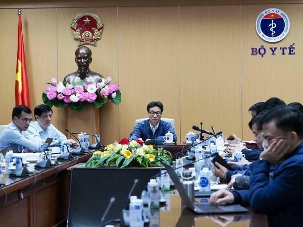 COVID-19 : deux cas de transmission intracommunautaire detectes a Hai Duong et Quang Ninh hinh anh 2