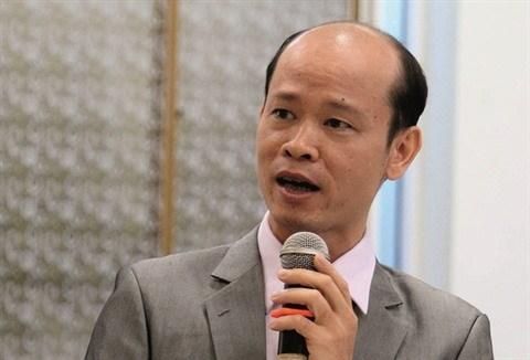 Les priorites de la nouvelle ville de Thu Duc hinh anh 3