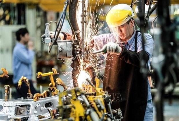 Un journal chinois apprecie l'attractivite economique du Vietnam hinh anh 1
