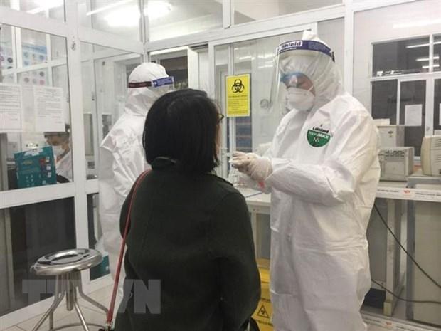 Coronavirus : le Vietnam ne recense aucun nouveau cas samedi matin hinh anh 1