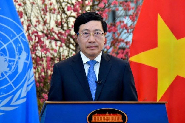 Le Vietnam a un debat virtuel du Conseil des droits de l'homme de l'ONU hinh anh 1