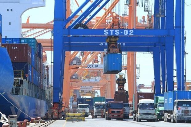 La valeur d'import-export en hausse en deux premiers mois de l'annee hinh anh 2