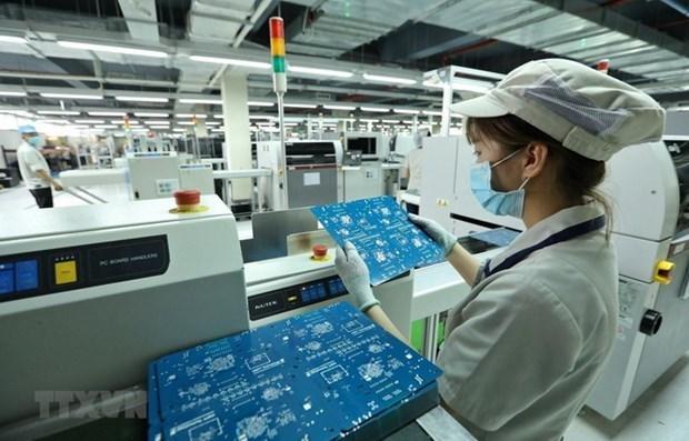 Recensement economique de 2021: un outil pour accelerer le developpement du Vietnam hinh anh 1