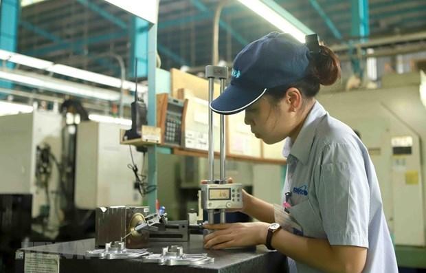 Recensement economique de 2021: un outil pour accelerer le developpement du Vietnam hinh anh 2