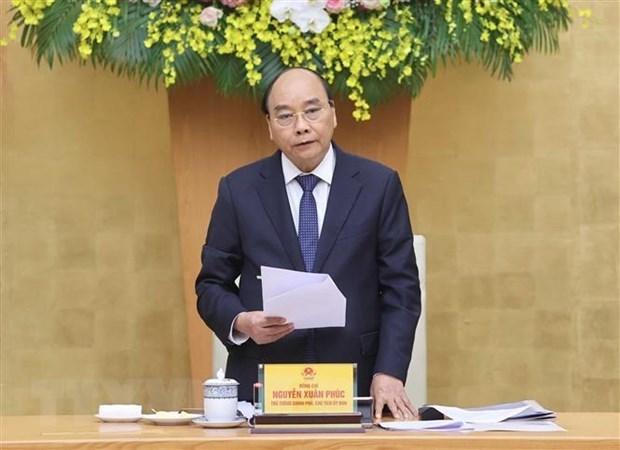 Resultats notables de l'edification d'un e-gouvernement au Vietnam hinh anh 1