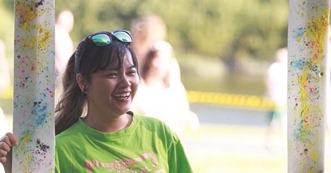 Cindy Nguyen, une Vietnamienne au Conseil municipal de Palmerston North hinh anh 1