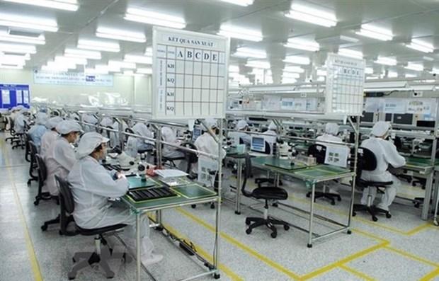 Ha Nam facilite les operations des entreprises sud-coreennes hinh anh 1