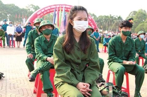 Femmes vietnamiennes a l'epreuve du feu hinh anh 2