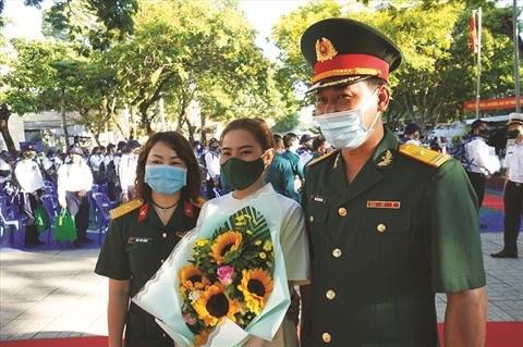 Femmes vietnamiennes a l'epreuve du feu hinh anh 3