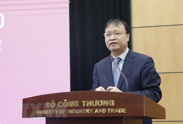 Promoción de un comercio equilibrado entre Vietnam y Argentina hinh anh 1