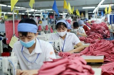 L'economie privee veut contribuer davantage au pays hinh anh 2